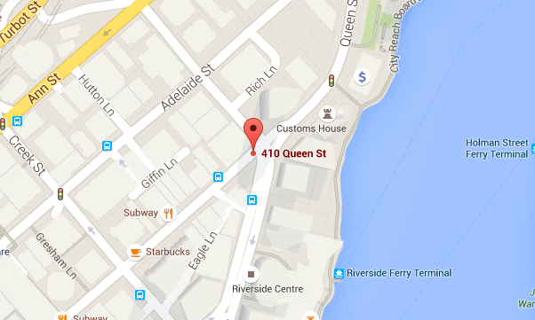 Brisbane Based Location