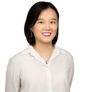 May Wu