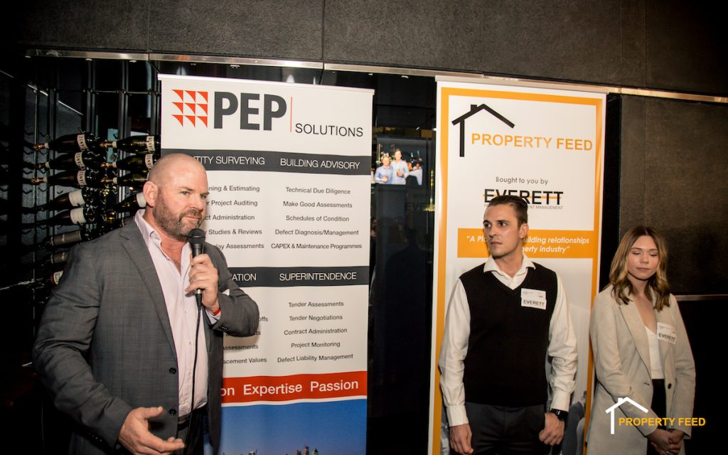 Property Feed PEP Solutions Brisbane Property